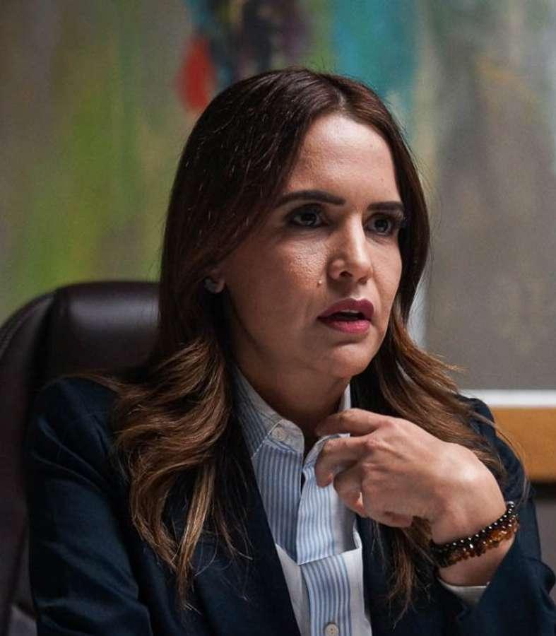 La 4T será implementada en Nuevo León según afirma Clara Luz Flores Carrales