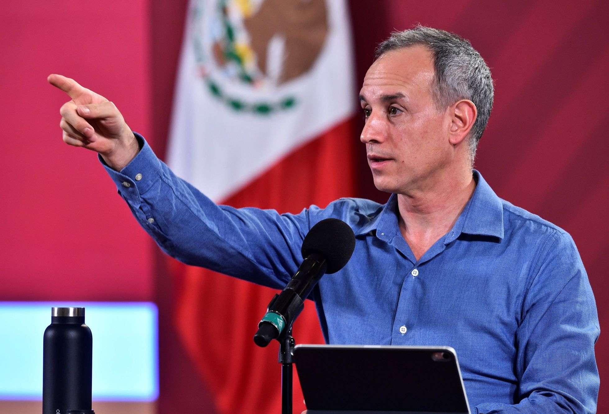 López-Gatell, el científico que perdió la batalla contra el político