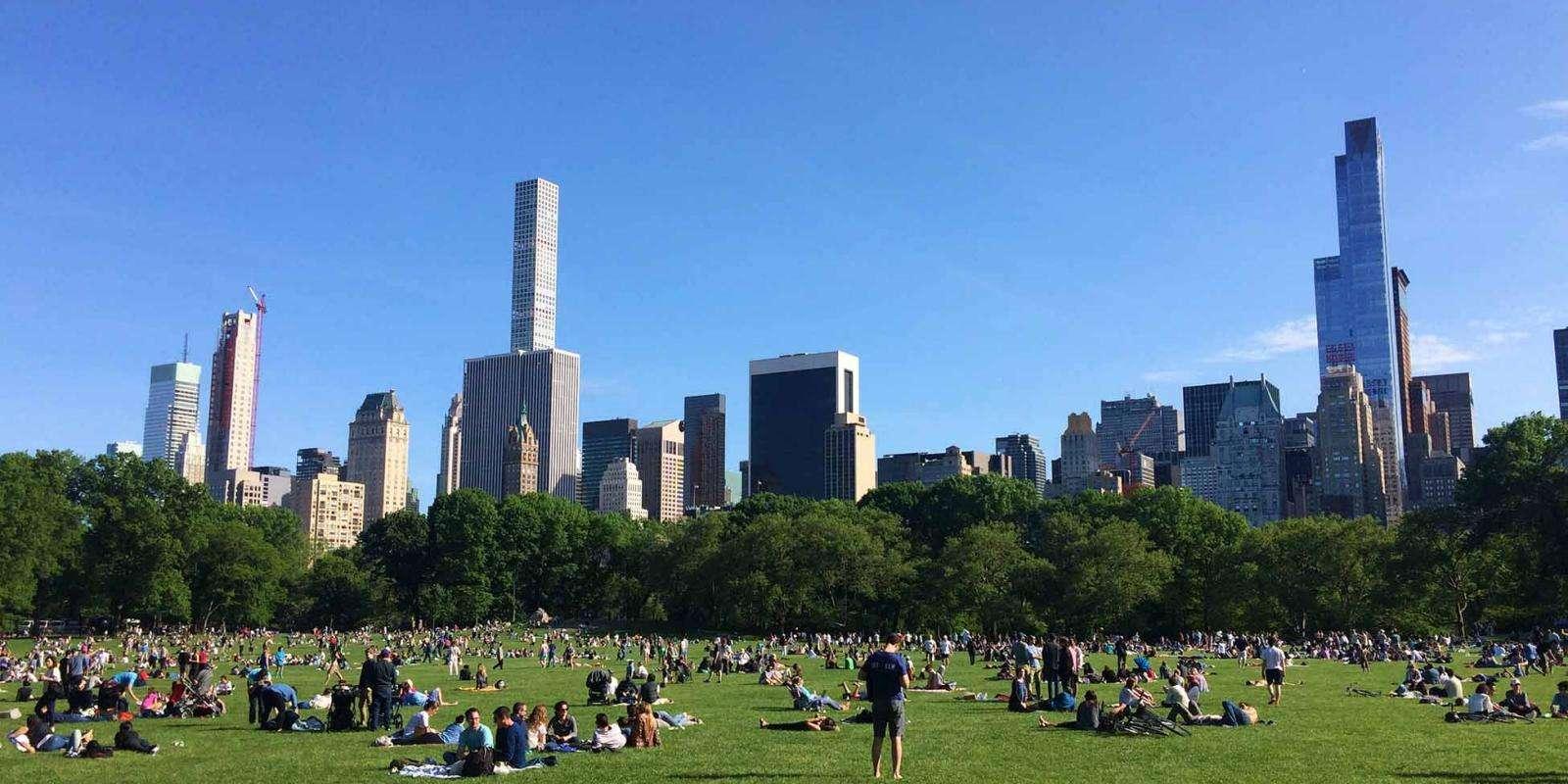 Nueva York reabrirán todas su actividades en julio