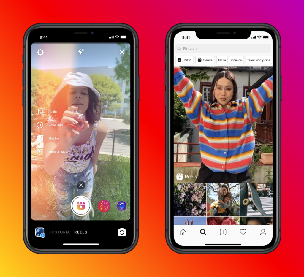 Facebook probará anuncios en Instagram