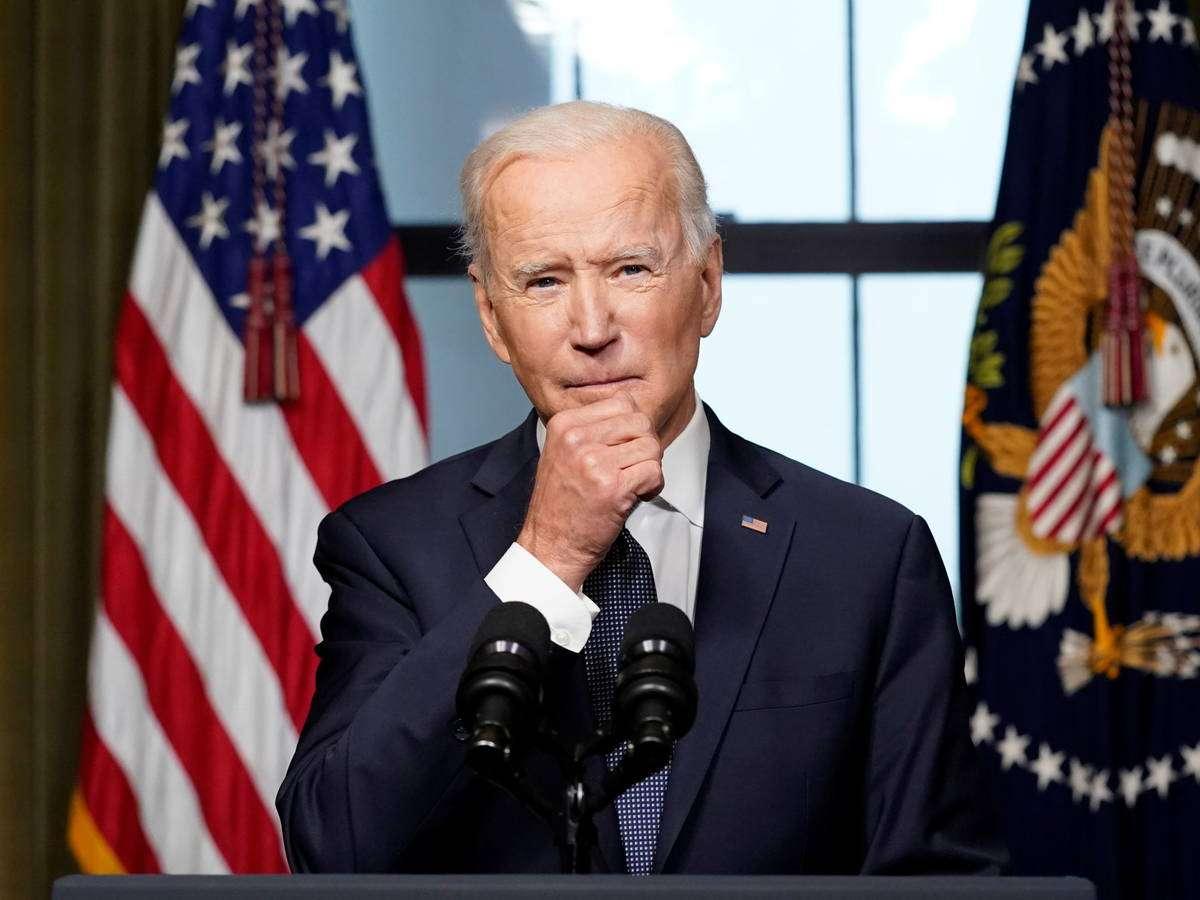 ¿Cómo va Biden con el cumplimiento de promesas de campaña?
