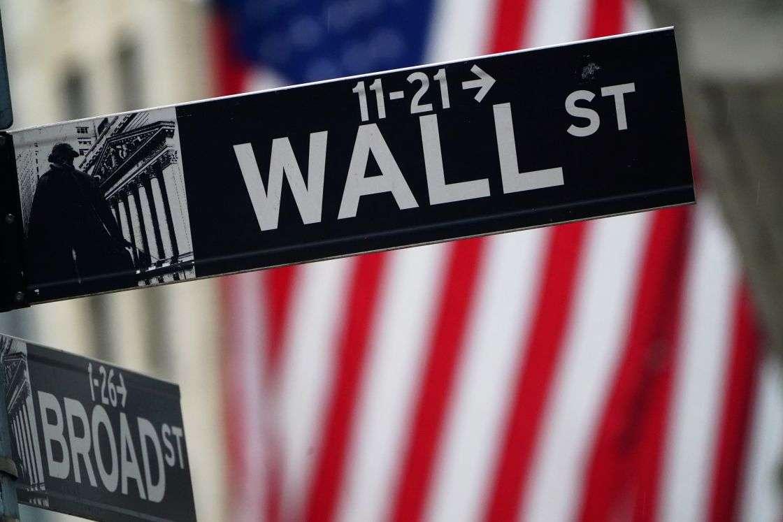 Wall Street 'se pinta' de rojo al inicio de este martes