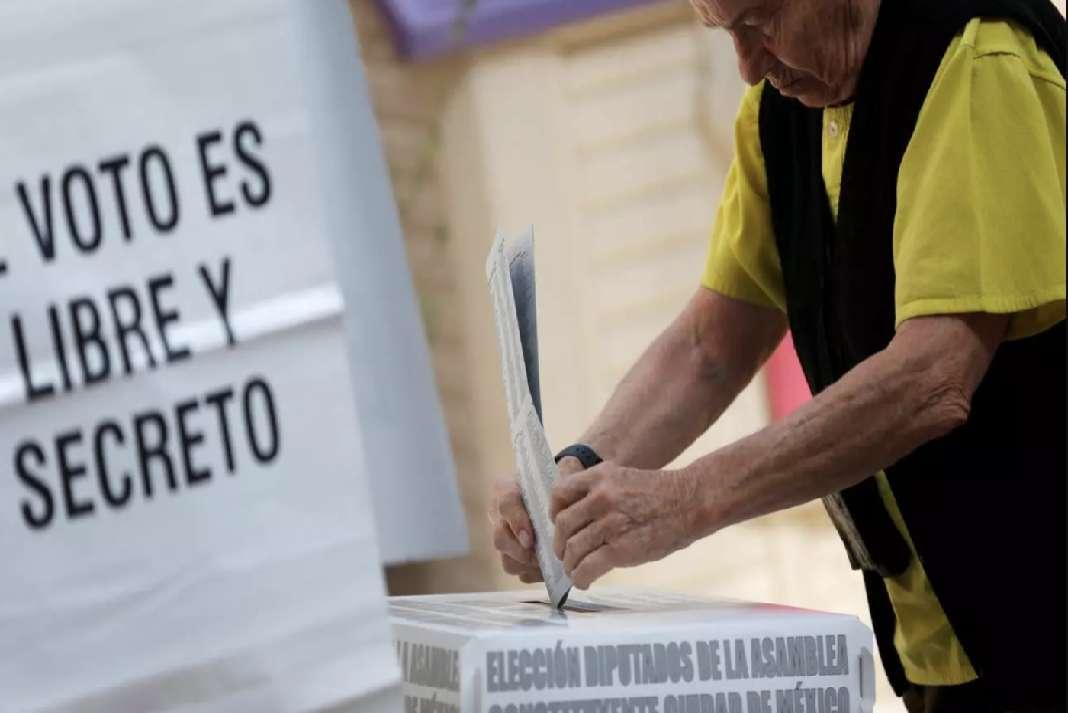 INE afirma que no hay posibilidad de fraude electoral