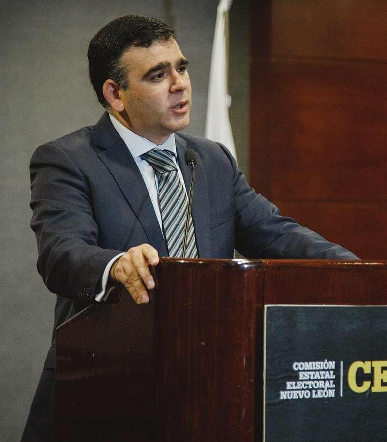 CEE mandará al Tribunal intromisiones de AMLO