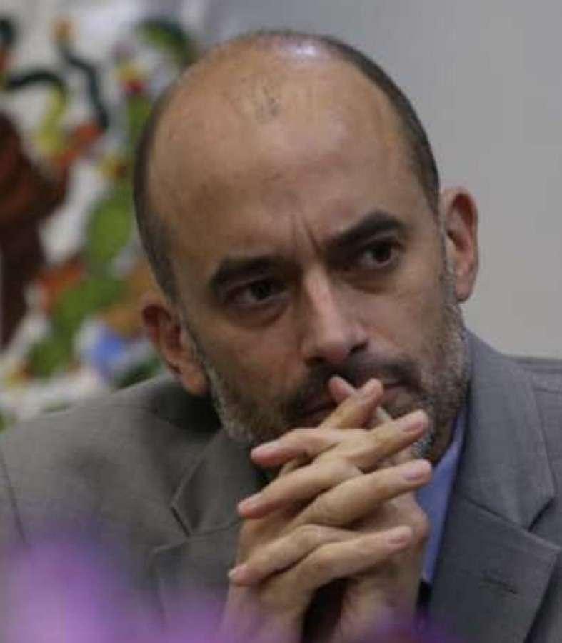 Miguel Treviño confrontará ideas en debate