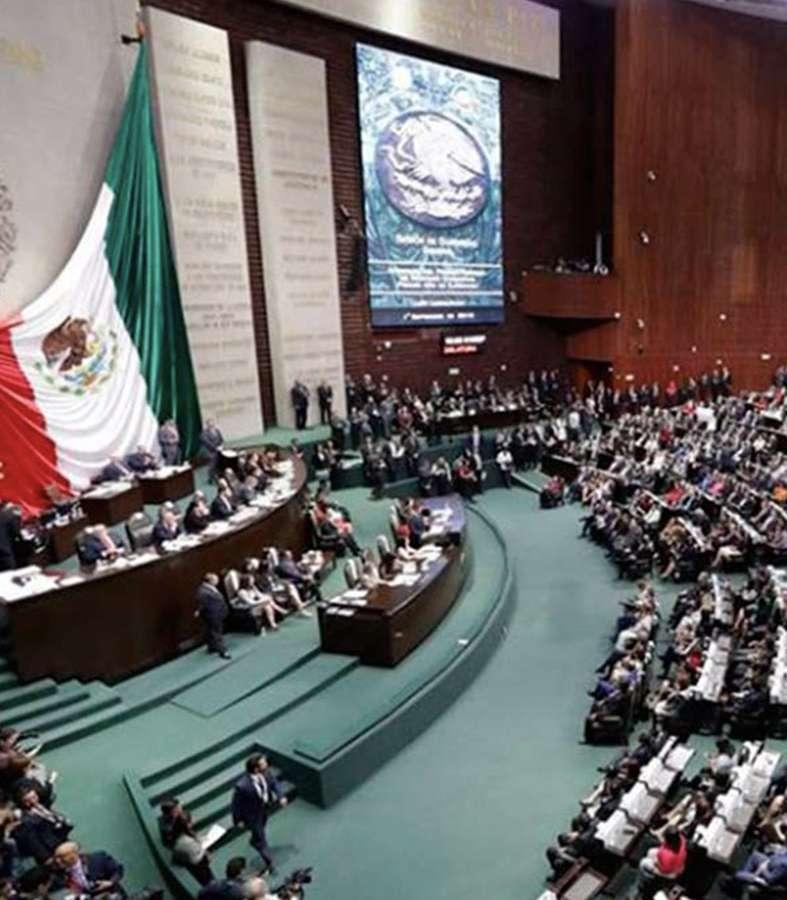 Morena sin mayoría absoluta para la próxima legislatura