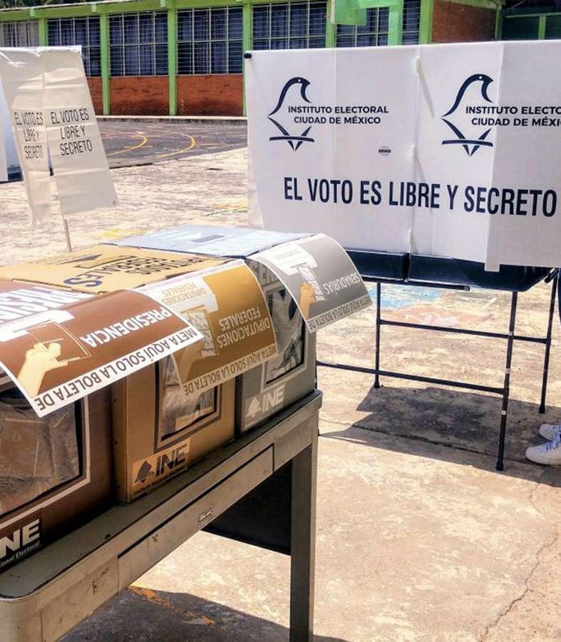 Castigarían capitalinos a Morena en las urnas