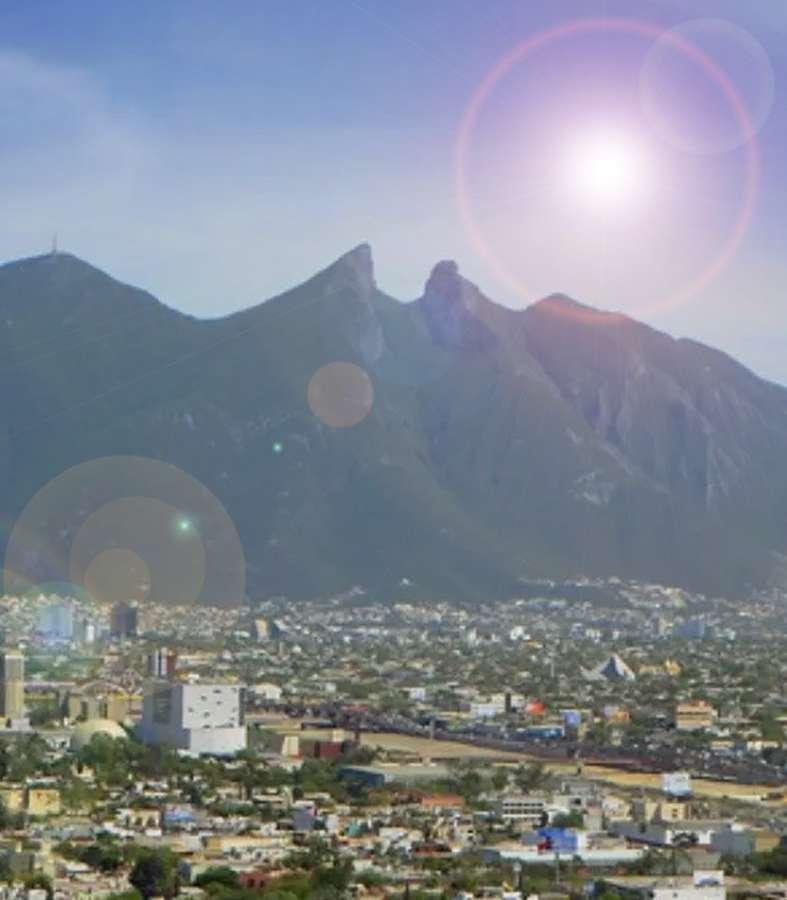 La sequía en Nuevo León se combatirá con proyecto menos costoso, según propuesta de Adrián de la Garza