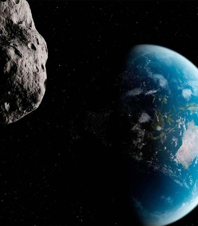 NASA alerta: Asteroide se acerca a la Tierra