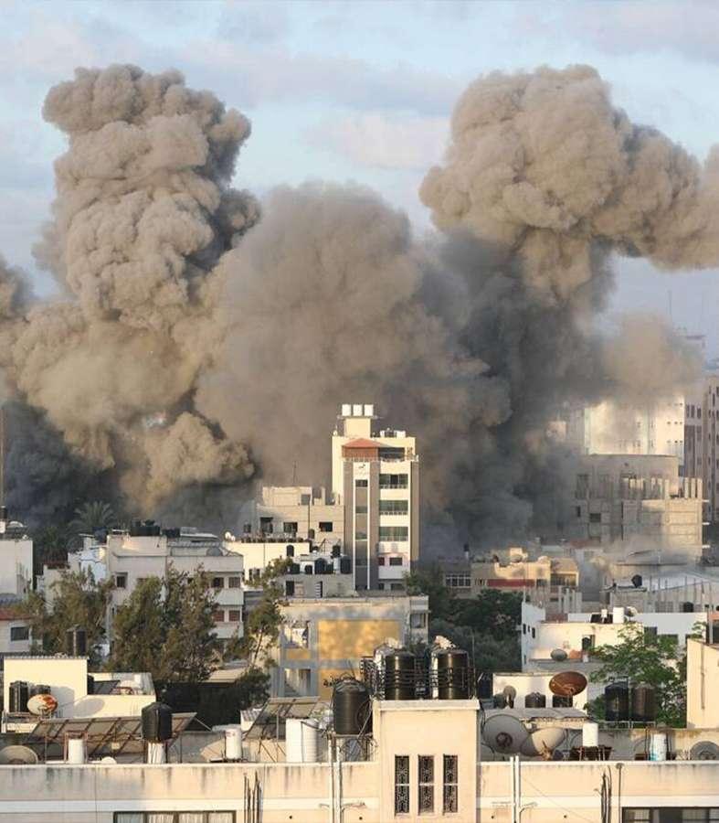 Mexicanos en Israel pasaron noches de terror durante bombardeos
