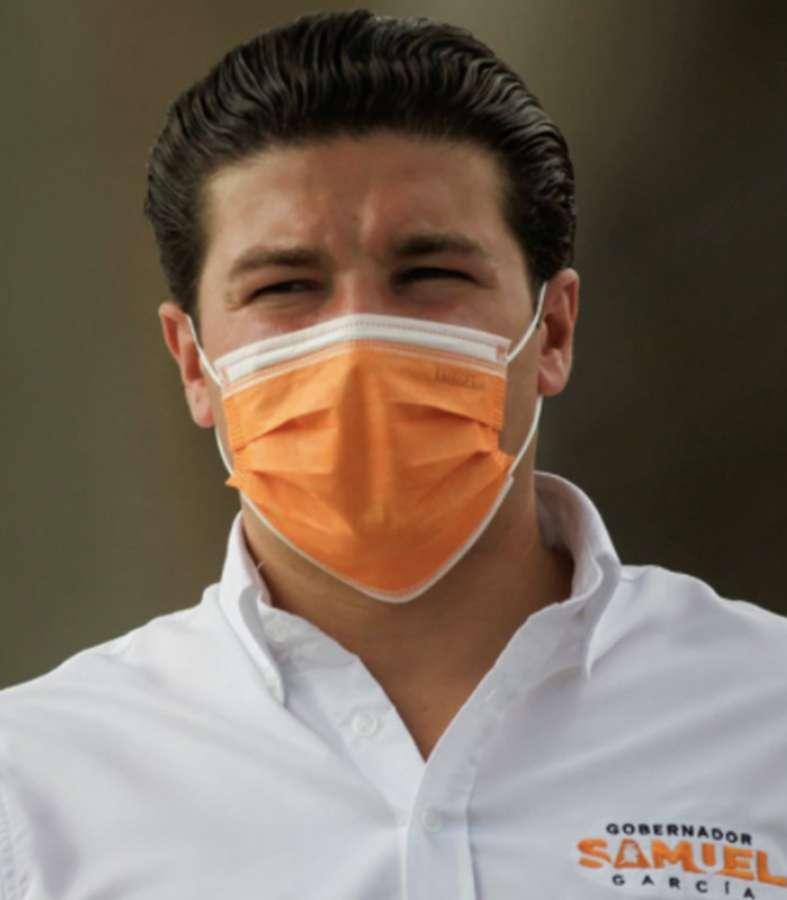 Operaciones con prestanombres y empresas fantasma involucran al suegro de Samuel García