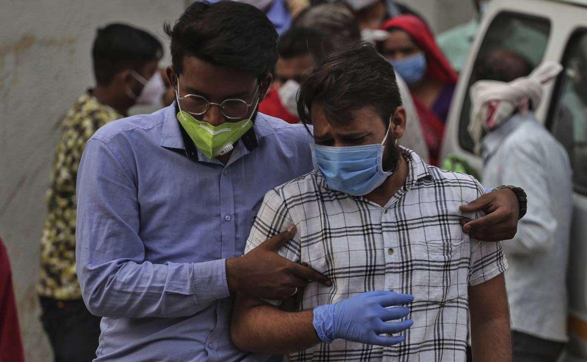 ¿Por qué los casos de COVID-19 en India superan los de Brasil y EU?