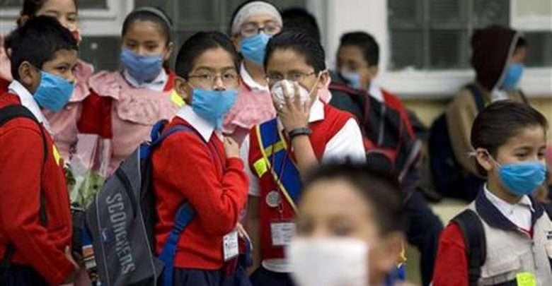 Niños deben extremar medidas sin vacuna