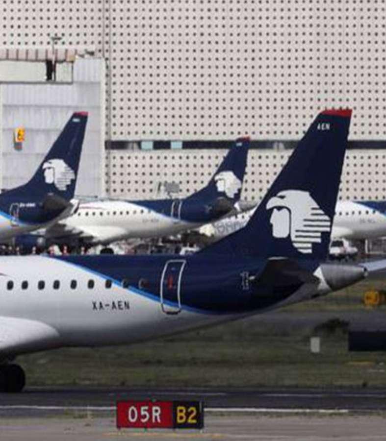 Estados Unidos baja la calificación de seguridad aérea a México