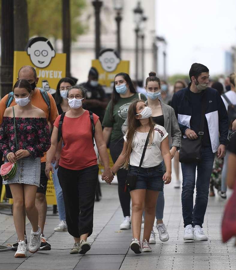 Surgirá un nuevo virus que podría ser aún más contagioso y más mortal que el covid-19, advierte la OMS