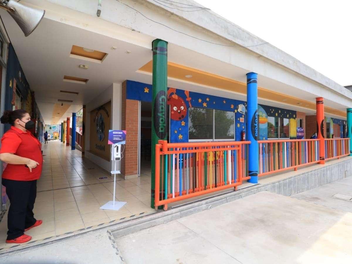 Escuelas en Guanajuato regresan a clases presenciales