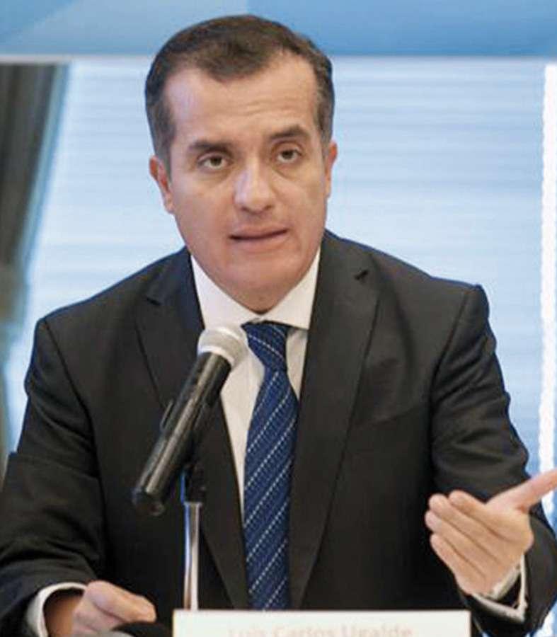 """""""La propaganda que utiliza Adrián de la Garza en su campaña, no es ilegal"""", Luis Carlos Ugalde"""