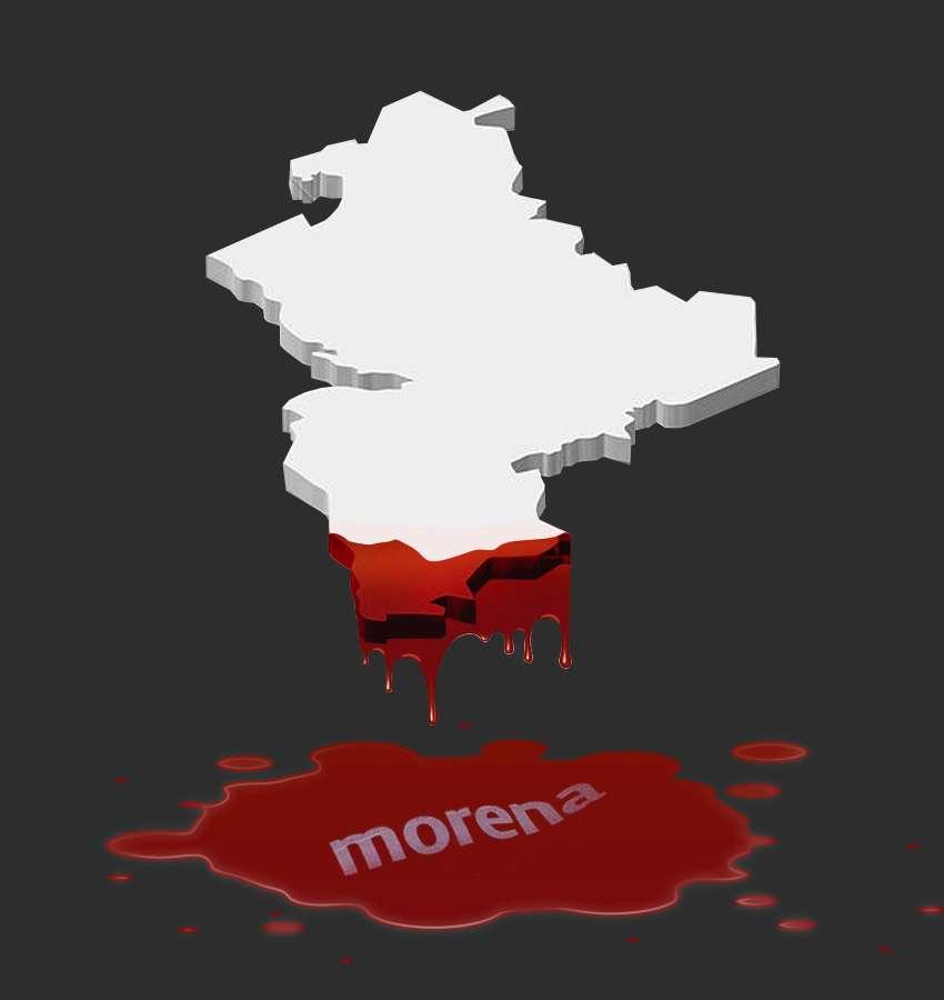 Morena ha quedado fuera de Nuevo León; los escenarios posibles son clave para un voto razonado