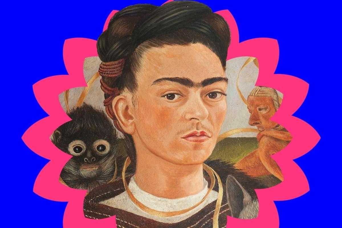 La exposición ¡Viva la Frida! llegará al Museo Drents en Holanda