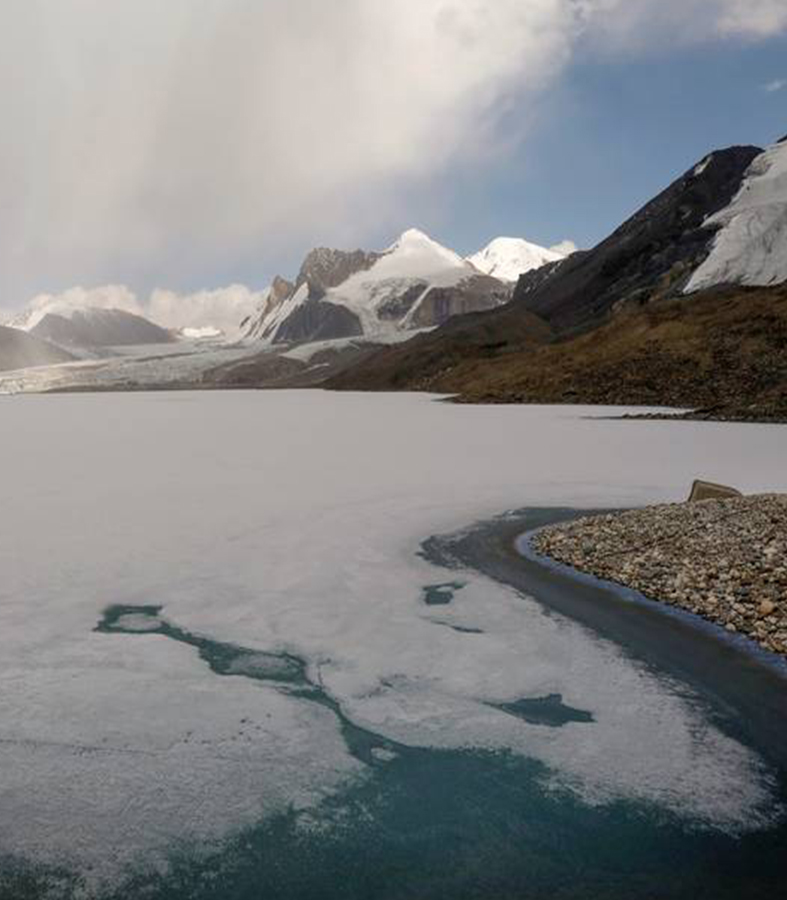 Cientos de lagos de EU y Europa están perdiendo oxígeno