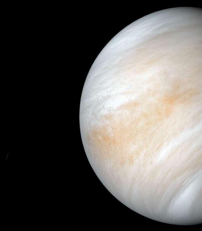 NASA anuncia su regreso a Venus con dos nuevas misiones: DAVINCI+ y VERITAS
