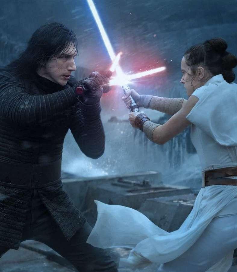 """""""Los Últimos Jedi y El Ascenso de Skywalker son películas mediocres y tontas"""", dijo un juez en los Estados Unidos"""